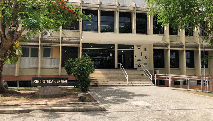 Biblioteca Digital de Teses e Dissertações da UFCG em novo local