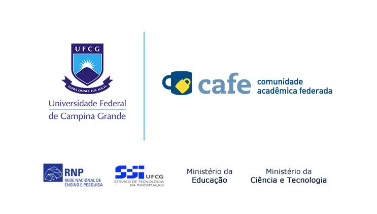 UFCG integra Comunidade Acadêmica Federada - CAFe